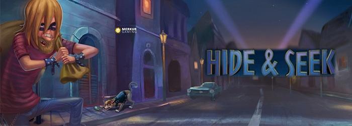 Edict Hide&Seek