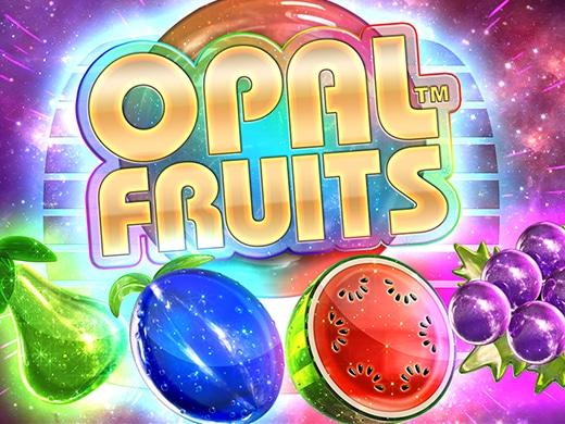 Opal Fruits spelen