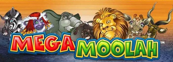 Speel Mega Moolah