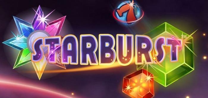 Starburst is enorm populair