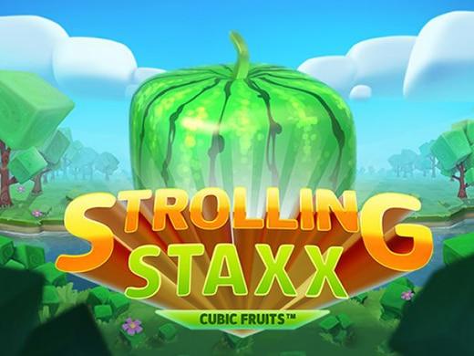 Strolling Staxx logo 1