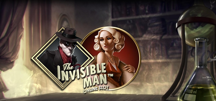 The Invisible Man is een mix van mysterie en horror
