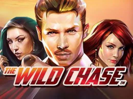 The Wild Chase videoslot