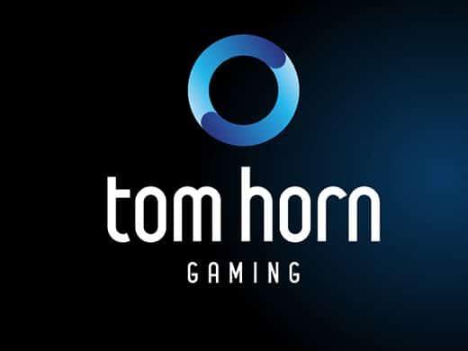 Tom Horn Gaming Logo 1