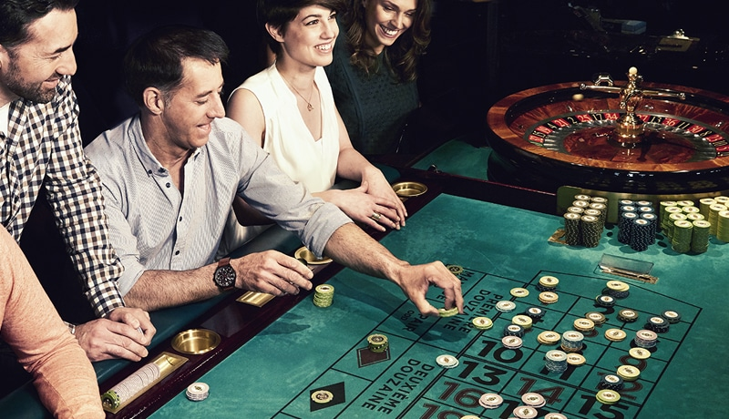 Welke roulette variant is het meest voordelig voor de speler