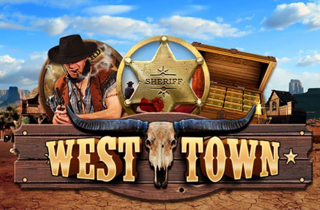 De verwachting is dat West Town een populaire gokkast zal worden