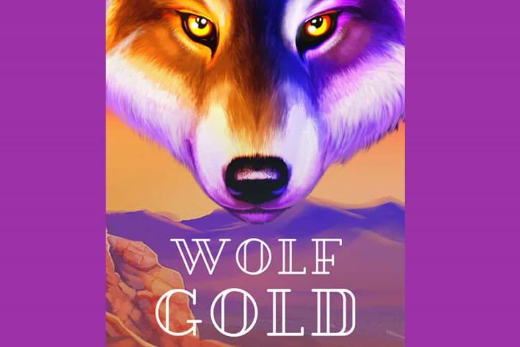Speel het spel Wolf Gold
