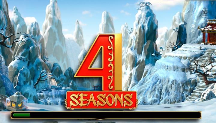 Aanbieding OmniSlots 4 Seasons