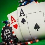 All in bij Poker