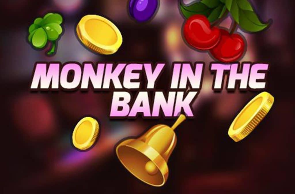 Monkey in the Bank is een kleurrijk slot van Cadillac Jack