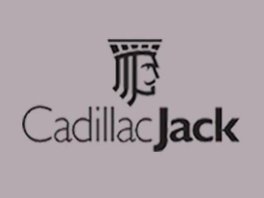 Cadillac Jack logo