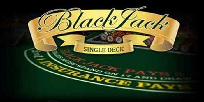 Deze variant van Blackjack wordt steeds populairder