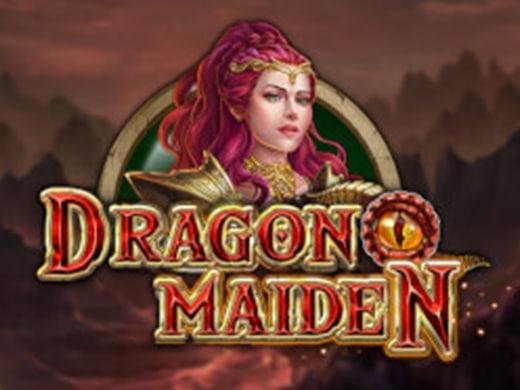 Dragon Maiden logo1