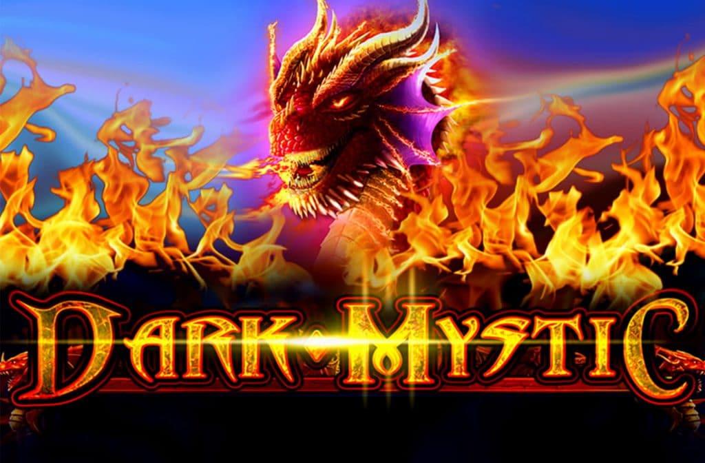 Dark Mystic is het populairste slot van Felix Gaming