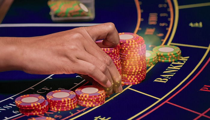 Gokken op een Tie is risicovol maar levert het meest op