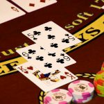 Huisvoordeel Blackjack