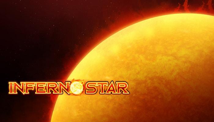 Inferno Star van Play'n Go
