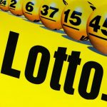 Lotto jackpot