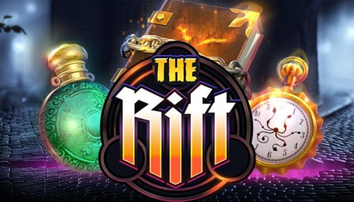 Magie en Mysterie staan centraal in The Rift