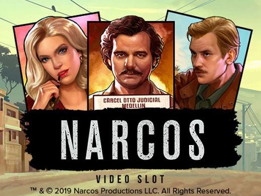 Narcos gokkast image4