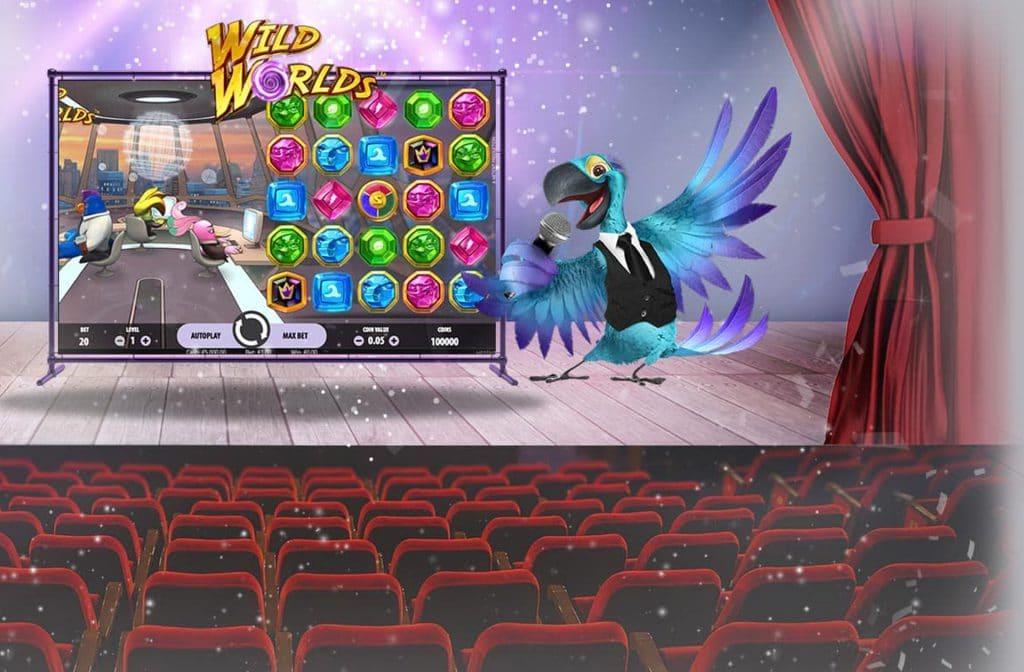 Karamba online krasloten is onderdeel van NeoGames