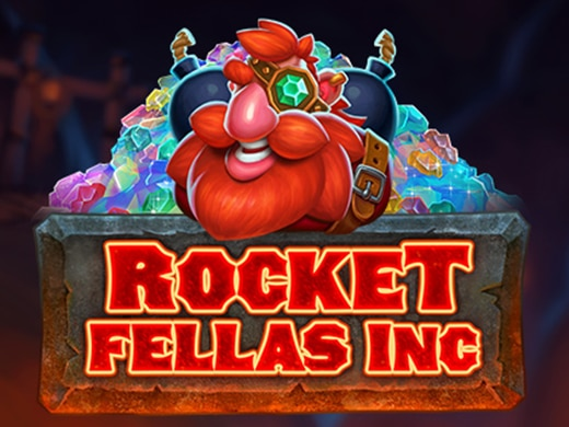 Rocket Fellas Inc logo2