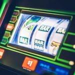 Speelautomaat