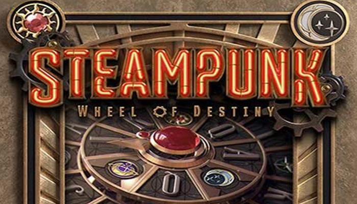 Steampunk ontwikkeld door Pocket Games Soft