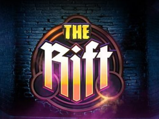 The Rift Logo3