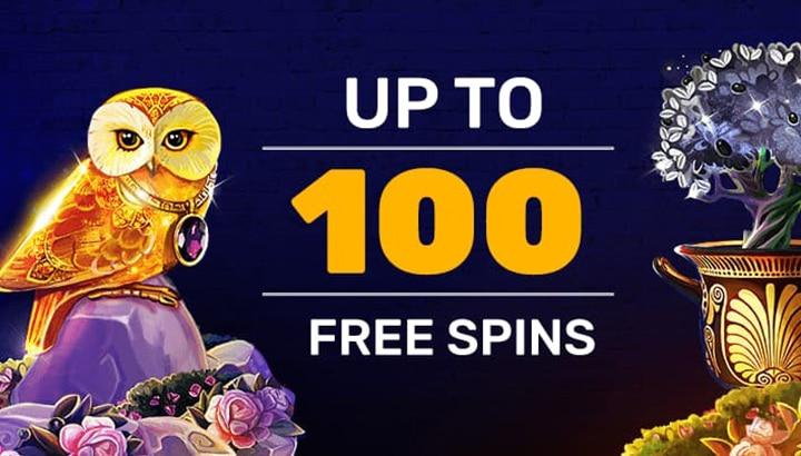 Aanbieding Betamo Monday Free Spins