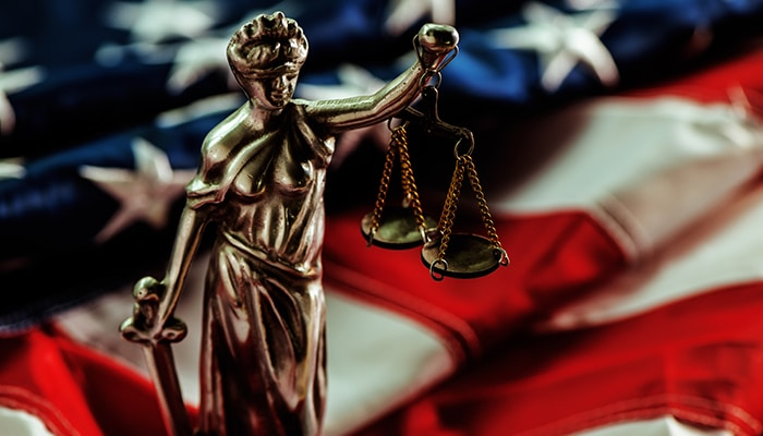 Amerikaans recht kent grote schadevergoedingen