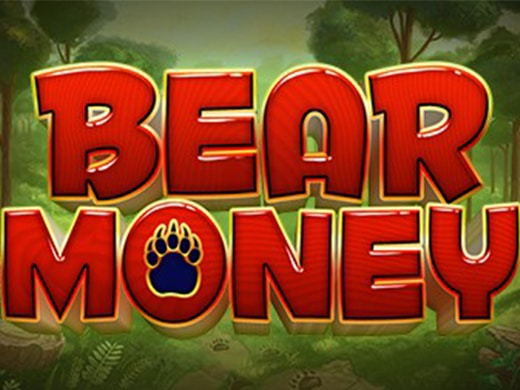 Bear Money logo