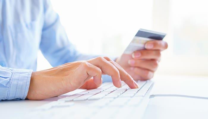 Check welke betaalmethodes een online casino hanteert
