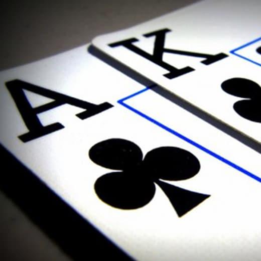 Big Slick in Poker