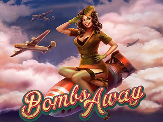 Bombs Away Logo