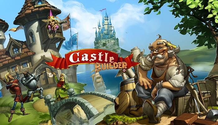 Bouw de mooiste kastelen en win prijzen