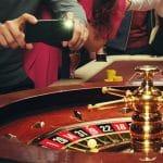 Coup Zero bij Holland Casino