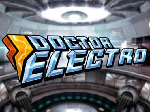 Doctor Electro Logo2