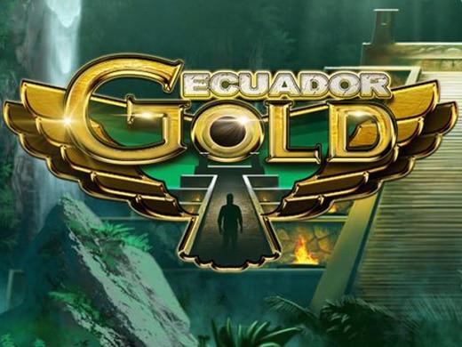 Ecuador Gold Logo1