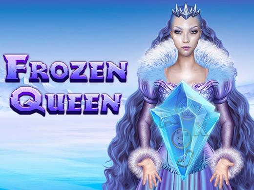 Frozen Queen logo1
