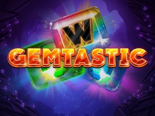 Gemtastic logo