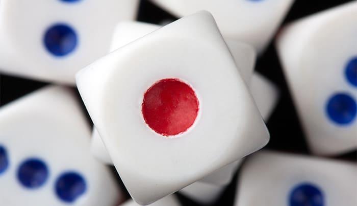 Gokken in Nederland wordt groter