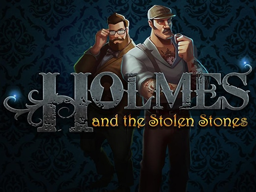 Holmes and the Stolen Stones logo2