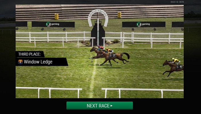 Instant Virtual Horses Gameplay