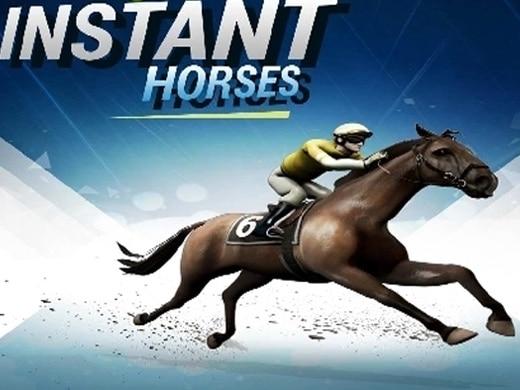 Instant Virtual Horses Uitgelichte afbeelding