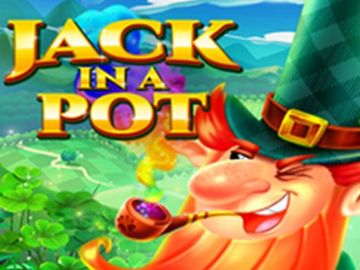 Jack in a Pot logo3
