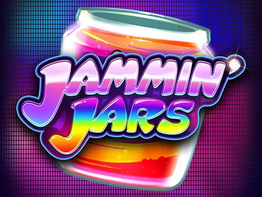 Jammin' Jars Logo1