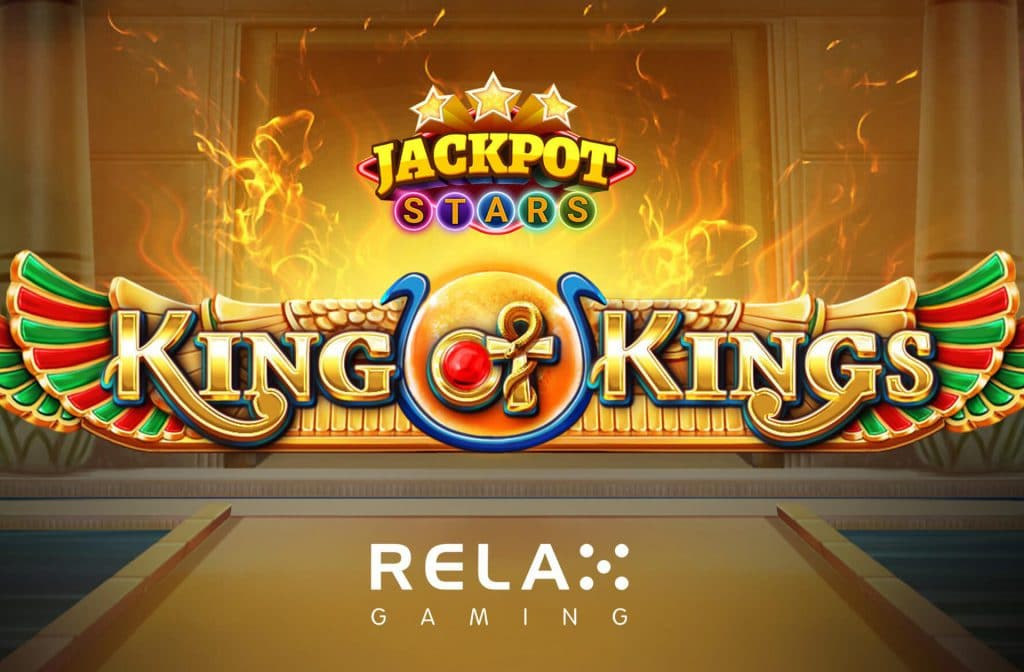 De beste bonusronde in King of Kings is de Jackpot Star