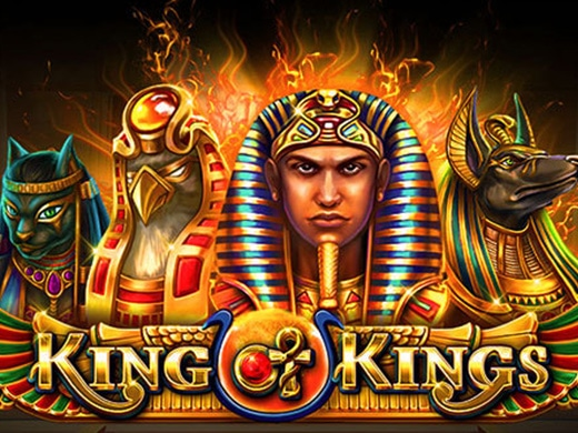 King of Kings logo1