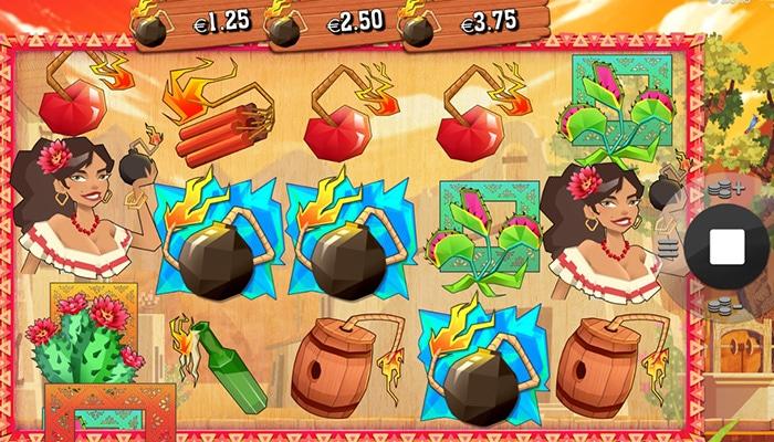 La Bomba Gameplay